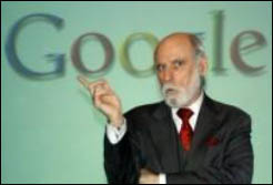 Wiceprezydent Google