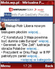 Wirtualna Polska Mobile